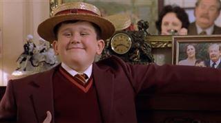 Cet acteur de la saga Harry Potter ne ressemble plus du tout à ça- J'ai maigri