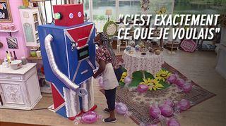 Du jamais vu dans Le Meilleur Pâtissier- un robot magique assiste les candidats