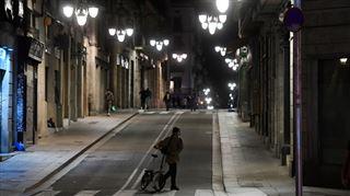 Coronavirus - BILAN MONDIAL- l'Europe donne un tour de vis pour sauver Noël, Melbourne voit le bout du tunnel
