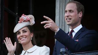 Kate Middleton et le prince William embauchent- voici les critères