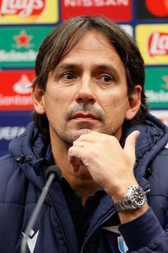 L'entraîneur de la Lazio ne dispose que de 16 joueurs pour affronter Bruges