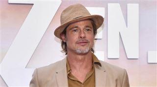 Brad Pitt célibataire- Nicole Poturalski est retournée dans les bras de son mari de 68 ans