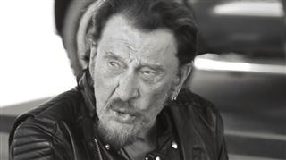 Lors de sa dernière virée à moto, Johnny Hallyday n'a rien dit de ses problèmes de respiration- Il a été digne jusqu'au bout, se souvient Laeticia
