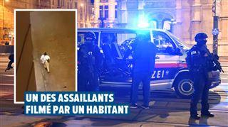 Attaque à Vienne- le terroriste était un radicalisé âgé de 20 ans, il avait déjà été condamné