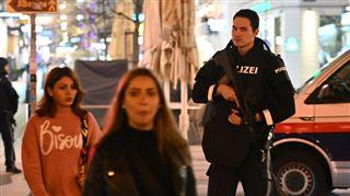 Attaque à Vienne- pourquoi l'Autriche est-elle ciblée?