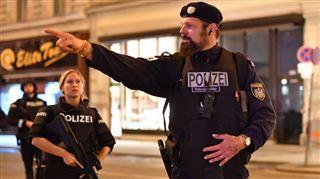 Attaques à Vienne- que sait-on de l'assaillant radicalisé abattu?
