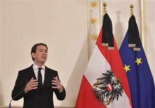 Attaque à Vienne- Les terroristes ne diviseront pas l'Autriche, assure le chancelier