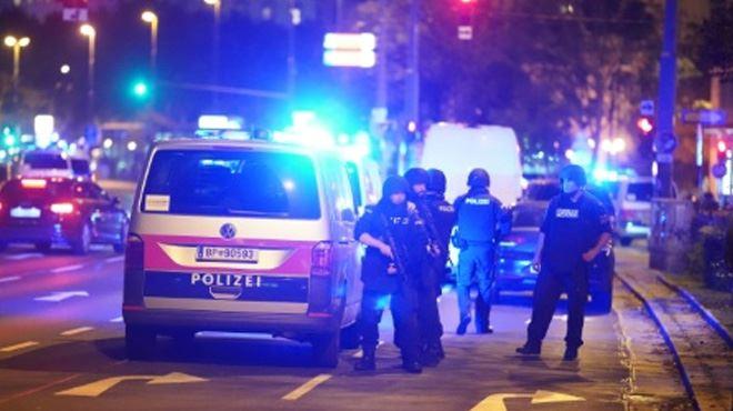 Attaque à Vienne- des perquisitions sont menées en Allemagne