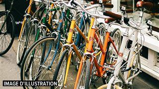 Vols de vélos à Bruxelles- voici les quartiers les plus touchés et les actions pour enrayer le phénomène