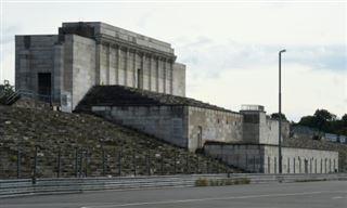 A Nuremberg, préserver les bâtiments nazis pour mettre en garde