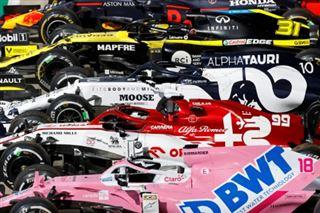 F1- record de 23 GP en 2021 et polémique en vue en Arabie Saoudite