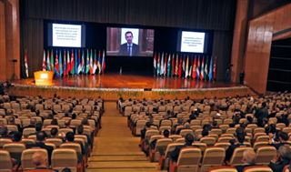 Damas organise une conférence soutenue par la Russie sur le retour de réfugiés