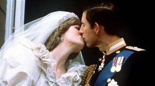 Lady Diana- la confidence du prince Charles la veille de leur mariage