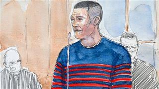 Affaire Alexia Daval- Jonathann Daval est condamné à 25 ans de prison pour le meurtre de sa femme