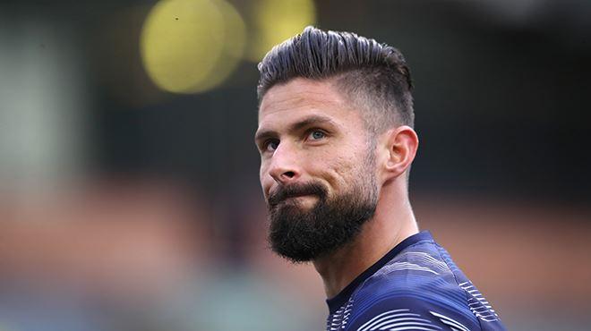 C'est préoccupant- remplaçant à Chelsea, Giroud promet de trancher en janvier
