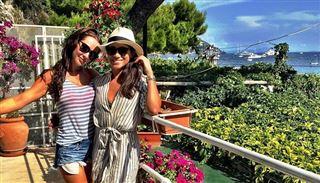 Jessica Mulroney soutient être toujours la meilleure amie de Meghan Markle- On s'appelle tous les jours