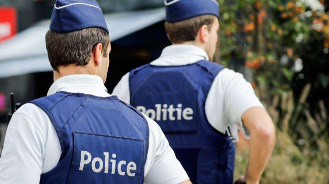 Bagarre à Schaerbeek- trois blessés et une personne arrêtée