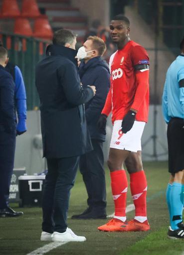 Europa League - Philippe Montanier a vu un Standard qui