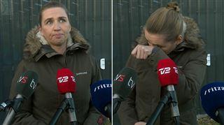 En larmes, la Première ministre danoise s'excuse pour la gestion de la crise des visons- Des fautes ont été commises (vidéo)