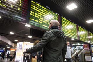 Les pass de la SNCB seront disponibles en version digitale à partir de début 2021