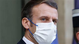 Coronavirus en France- Emmanuel Macron envisage une campagne de vaccination grand public entre avril et juin