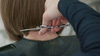 Coronavirus en Belgique- leurs salons fermés, les coiffeurs prévoient une action symbolique dans tout le pays