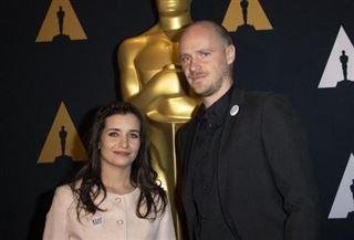 Une journaliste syrienne récompensée du Prix de la citoyenneté