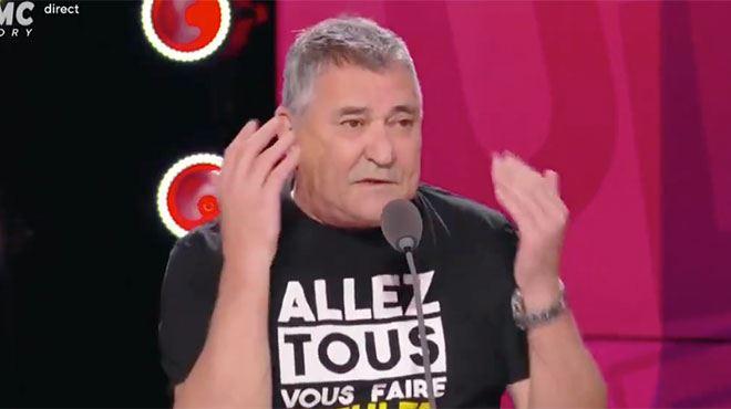 Jean-Marie Bigard- Je suis ruiné (vidéo) 1