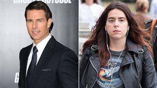 Tom Cruise se prend la porte au nez- sa fille aînée refuse d'emménager avec lui