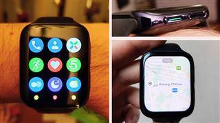 Les tests de Mathieu- une montre sous Android, ça donne quoi en 2020 ?