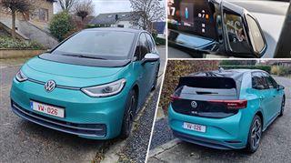 Les tests de Mathieu- la VW ID.3 serait-elle LA voiture électrique qu'on attendait ?