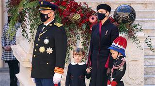 Jacques et Gabriella, les jumeaux de Charlène et Albert de Monaco, fêtent leurs 6 ans... en pyjama (photos)