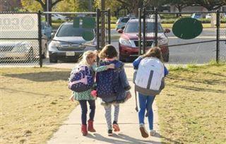 Texas- dans la région de Houston, constat d'échec pour l'enseignement en ligne