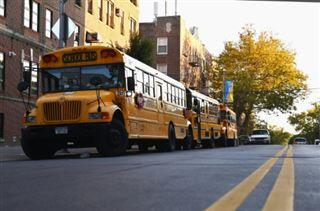 Etats-Unis- stress, inégalités exacerbées, neuf mois de chamboulement scolaire aux effets incertains