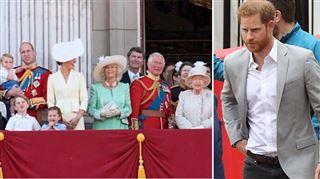 Moins de libertés pour le prince Harry- sa vie changera à la mort d'Elizabeth II