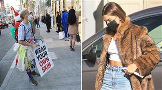 Kylie Jenner prise à partie par des défenseurs des animaux- Tu es un monstre