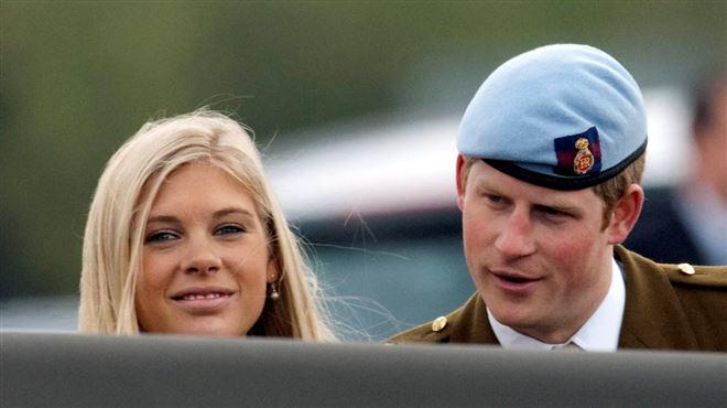 Le prince Harry et Chelsy- pourquoi elle a rompu juste après le mariage de Kate et William