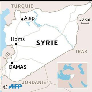 Un soldat syrien tué lors d'une frappe israélienne près de Damas (source militaire syrienne)