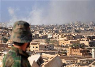 Conflit en Syrie- plus de 6.800 morts en 2020, plus faible bilan annuel
