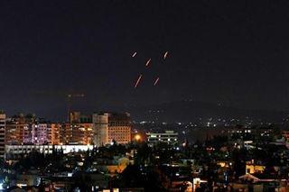 Israël dit avoir frappé 50 cibles en Syrie en 2020