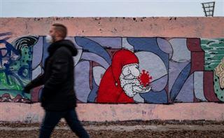 L'Allemagne contrainte de prolonger ses restrictions anti-Covid