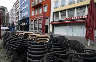 Allemagne- restrictions anti-Covid prolongées, stratégie vaccinale critiquée