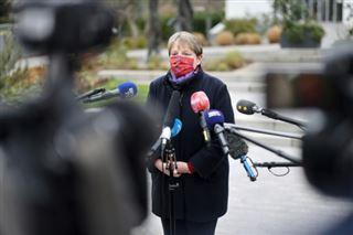 Variant britannique- le cas détecté en Ile-de-France est animateur en maternelle