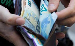 Le taux d'épargne des ménages a fortement diminué au 3e trimestre