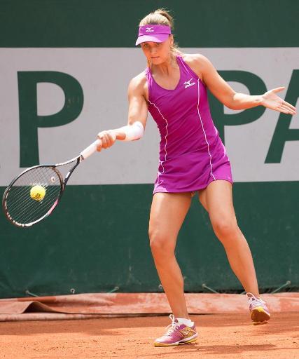 Open d'Australie - Maryna Zanevska se hisse au 2e tour des qualifications