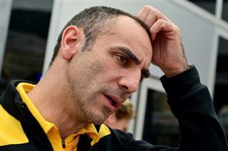 F1- le directeur général Cyril Abiteboul quitte Renault
