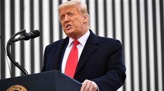 Donald Trump assure qu'il ne sera pas démis de ses fonctions- Le temps de l'apaisement est venu pour notre pays