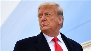 Trump face à un impeachment historique une semaine après l'assaut du Capitole