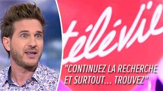 Les chercheurs du Télévie font leur rentrée- Ludovic Daxhelet leur a donné la symbolique blouse blanche