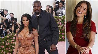 Divorce imminent pour Kim Kardashian et Kanye West- elle a fait appel à Madame rupture